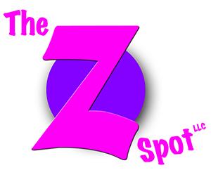 The Z Spot Logo
